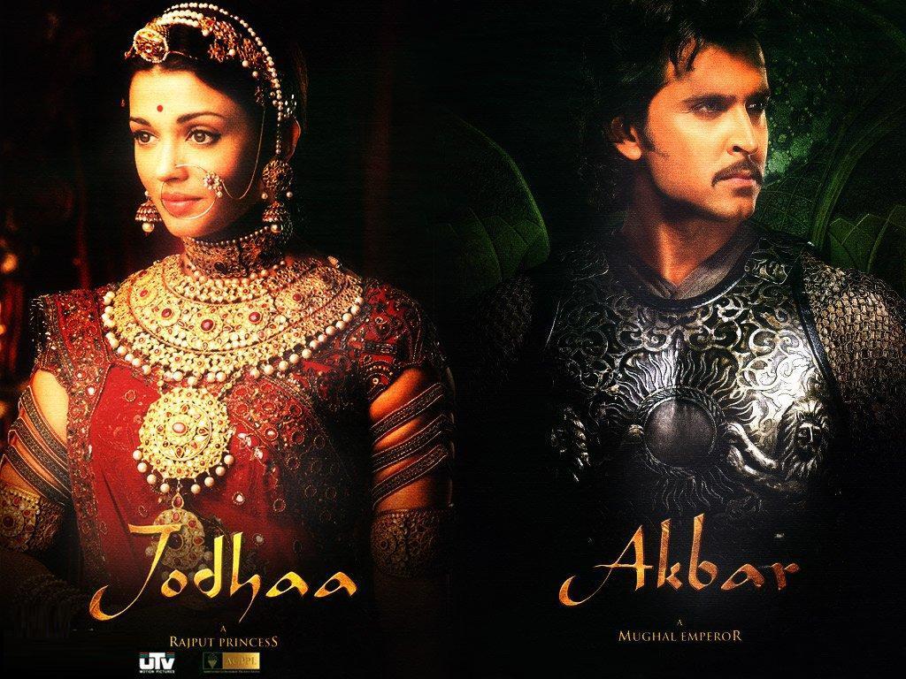 Jodha Akbar Film